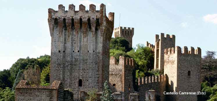 Castelli Este