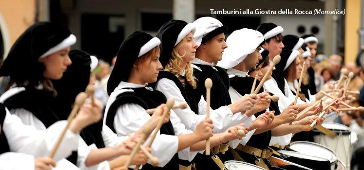 Tamburini Rocca Monselice